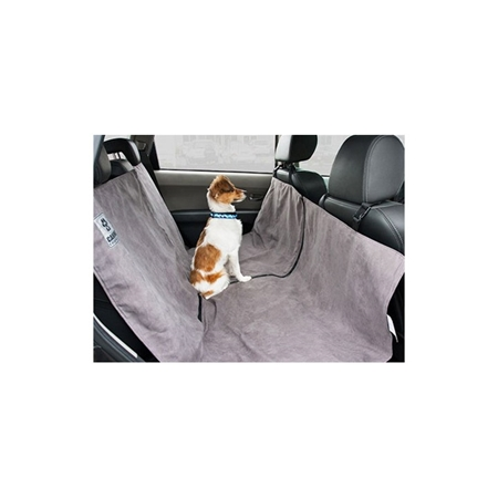 Picture of AUTO SEAT PROTECTOR Canine Friendly 56in width - Grey