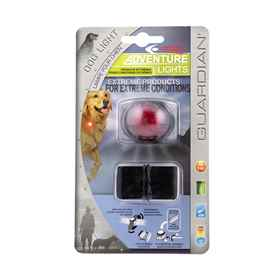 Picture of ADVENTURE Guardian Pet Light - Red