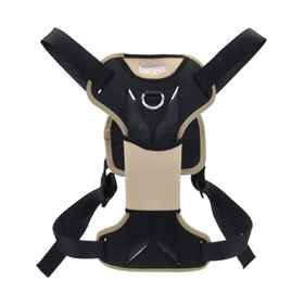 Picture of AUTO HARNESS Bergan for Dogs 25-50lbs - Medium
