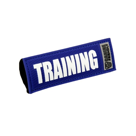 Picture of BARK NOTE MESSAGE 3/4in SLEEVE for Collar or Lead - Training