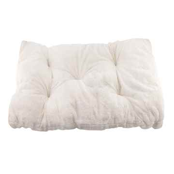 Picture of PET MAT UNLEASHED CHILL GUSSET PLUSH Cream - 48in x 30in
