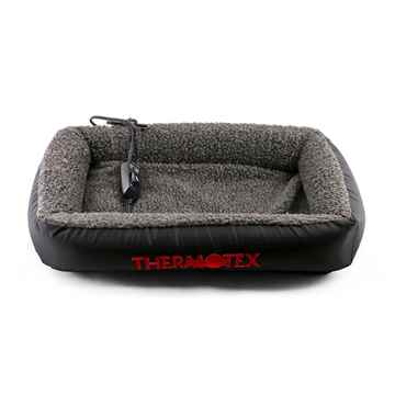 Picture of THERMOTEX PET BED Large- 12in x 20in x 4in