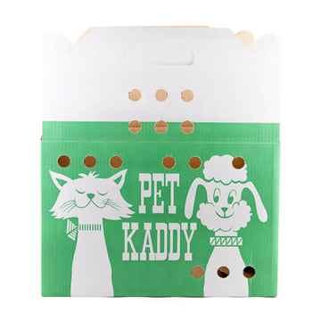 Picture of PET KADDIES W/TRAYS -5 / box