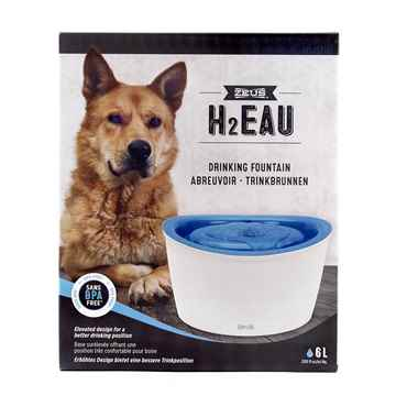 Picture of ZEUS H2EAU DRINKING FOUNTAIN (91400) - 6 liters