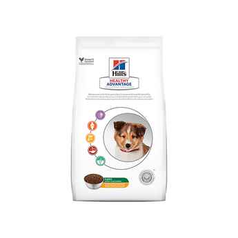 Picture of CANINE HILLS HEALTHY ADVANTAGE PUPPY - 4lb
