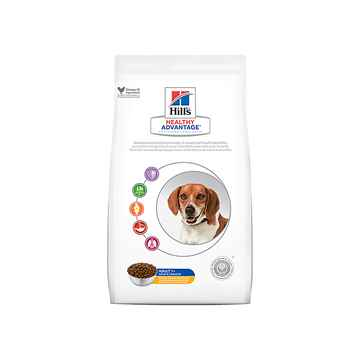 Picture of CANINE HILLS HEALTHY ADVANTAGE MATURE - 4lb