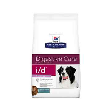 Picture of CANINE HILLS id SENSITIVE - 8.5lb
