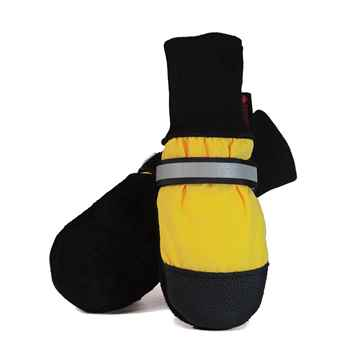 Picture of BOOTS MUTTLUK DOG ALL WEATHER LARGE 4s (00016)