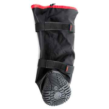 Picture of MEDIPAW PROTECTIVE BOOT RED - MEDIUM