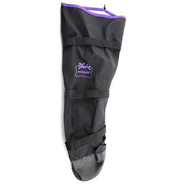 Picture of MEDIPAW PROTECTIVE BOOT PURPLE - XLARGE