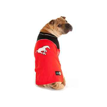 Picture of CLOTHING K/9 CFL JERSEY Large - Calgary Stampeders