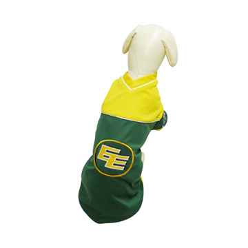 Picture of CLOTHING K/9 CFL JERSEY Small - Edmonton Eskimos