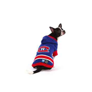 Picture of Montreal Canadians CLOTHING K/9 NHL JERSEY (S-XXL)
