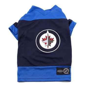Picture of Winnipeg Jets CLOTHING K/9 NHL JERSEY (S-XXL)
