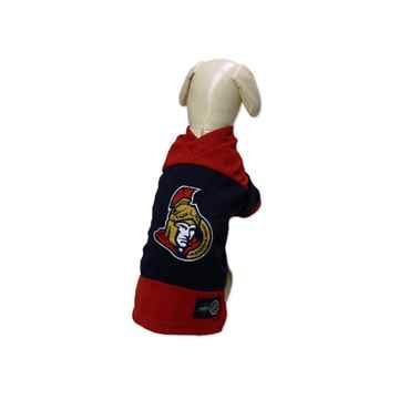 Picture of Ottawa Senators CLOTHING K/9 NHL JERSEY (S-XXL)
