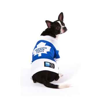Picture of Toronto Maple Leafs CLOTHING K/9 NHL JERSEY (S-XXL)