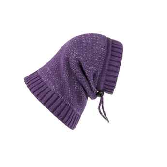 Picture of SNOOD CANINE POLARIS Purple Plum - Large