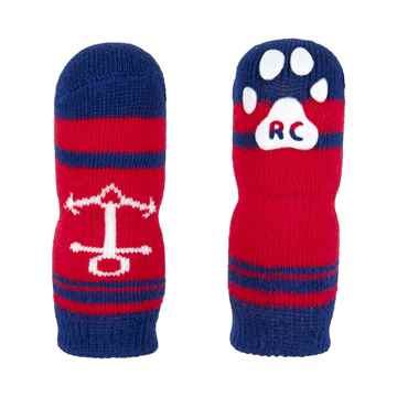 Picture of PAWks K/9  ANTI SLIP SOCKS Nautical (XS-L)
