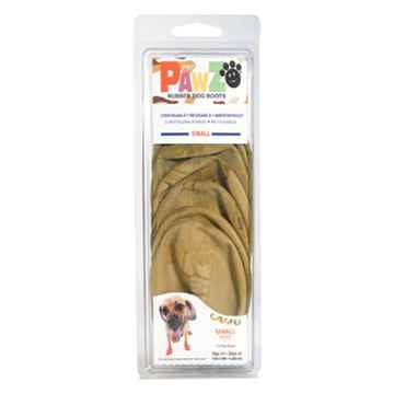 Picture of BOOTS PAWZ NATURAL RUBBER K/9 BOOTS Small Camo  - 12/pk