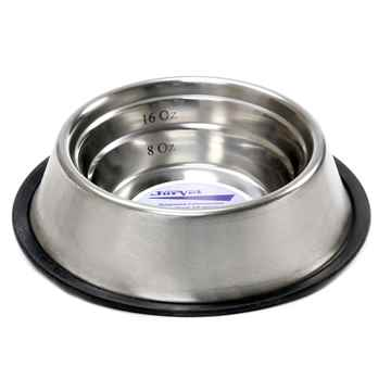 Picture of BOWL SS PREMIUM Capacity Measurement(J0804M) - 16oz