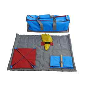 Picture of BUSTER ACTIVITY MAT Starter Set with 3 Activity Tasks