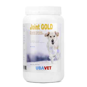 Picture of UBAVET JOINT GOLD GLUCOSAMINE HCL POWDER - 1kg
