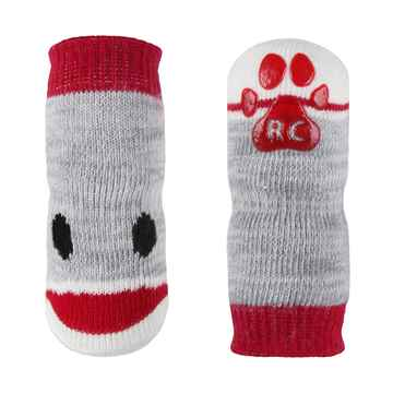 Picture of PAWks K/9  ANTI SLIP SOCKS Puppet (XS-L)