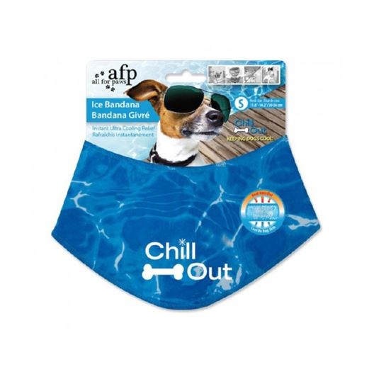 Picture of BANDANA  AFP CHILL OUT ICE BANDANA - Small