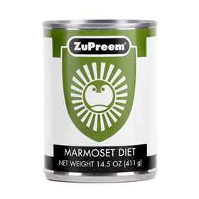 Picture of ZUPREEM MARMOSET CAN DIET - 14.5oz