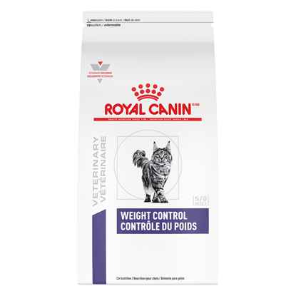 Picture of FELINE RC VCN WEIGHT CONTROL  - 3.5kg