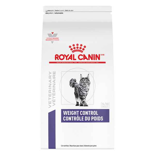 Picture of FELINE RC VCN WEIGHT CONTROL  - 8kg