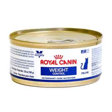 Picture of FELINE RC VCN WEIGHT CONTROL  - 24 x 165gm cans