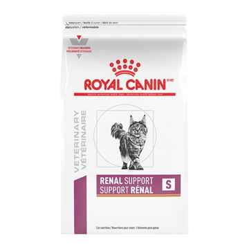 Picture of FELINE RC RENAL SUPPORT S - 1.37kg(tu)