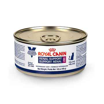 Picture of FELINE RC RENAL SUPPORT E - 24 x 165gm cans(tp)