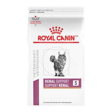 Picture of FELINE RC RENAL SUPPORT S - 340gm EACHES(tu)