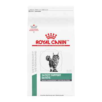 Picture of FELINE RC SATIETY SUPPORT - 8.5kg