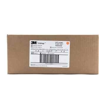 Picture of VETRAP 4in x 5 yds Bright Orange - 18 rolls/box