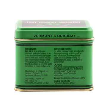 Picture of BAG BALM OINTMENT - 8oz