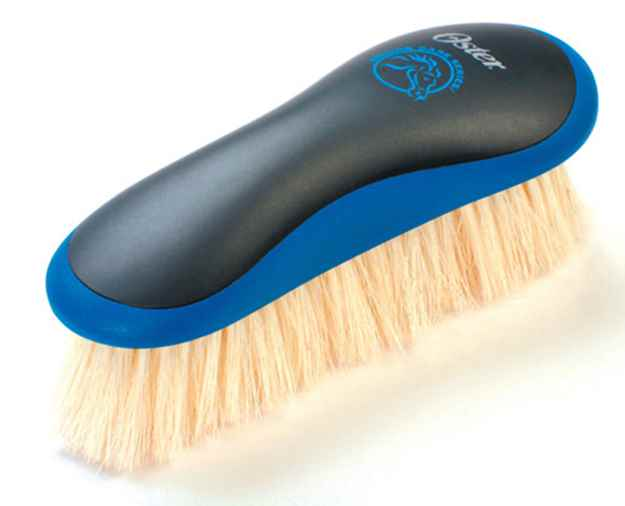 Picture of BRUSH EQUINE SOFT GROOMING OSTER