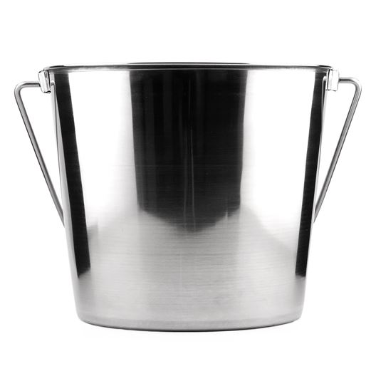 Picture of PAIL STAINLESS STEEL (J0805E) - 13qt