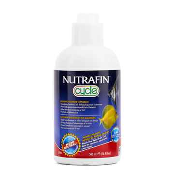 Picture of NUTRAFIN CYCLE BIOLOGICAL AQUARIUM SUPPLEMENT-500ml