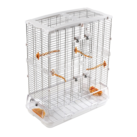 Picture of BIRD CAGE Vision Model L12 -29.5in L x 15in W x 36.5in H