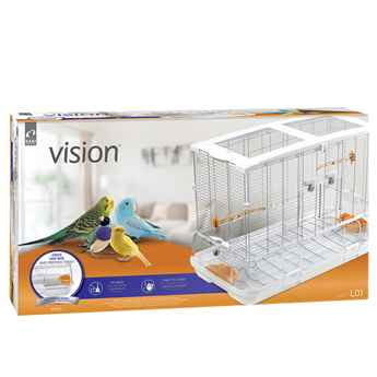 Picture of BIRD CAGE Vision Model L01 -30.7in L x 16.5in W x 22in H