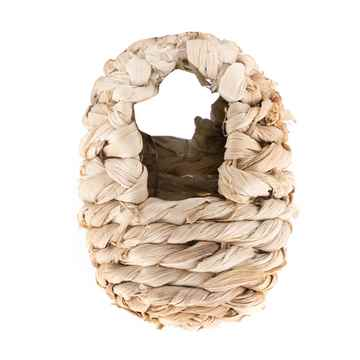 Picture of LIVING WORLD AVIAN LARGE MAIZE PEEL BIRD NEST for Finches (82014)