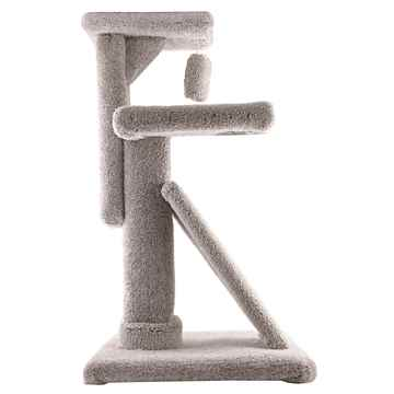 Picture of CAT SCRATCH Hangman - 16in x 16in x 30in