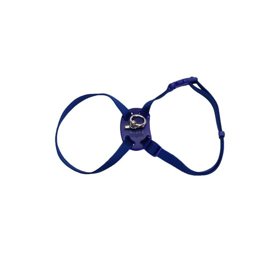 Picture of HARNESS CAT ADJUST NYLON 12-18in x 3/8in - Blue