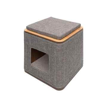 Picture of CAT FURNITURE VESPER V Cubo Stone (52091)