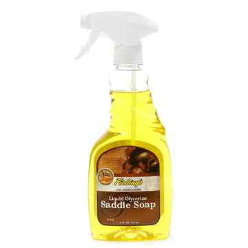 Picture of SADDLE SOAP LIQUID GLYCERINE - 473ml  / 16oz
