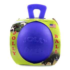 Picture of JOLLY BALL EQUINE TUG-N-TOSS BALL  Assorted Colors