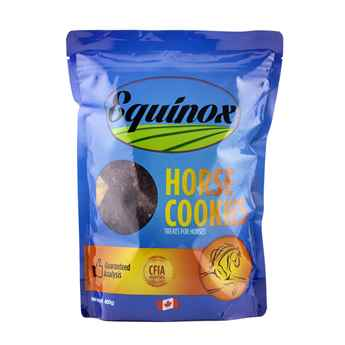 Picture of HORSE COOKIES - 400gm